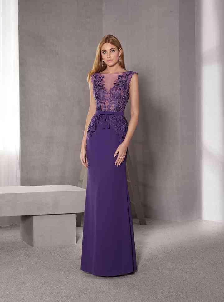 130 Vestidos Elegantes Para Fiesta Acierta Con Tu Estilismo