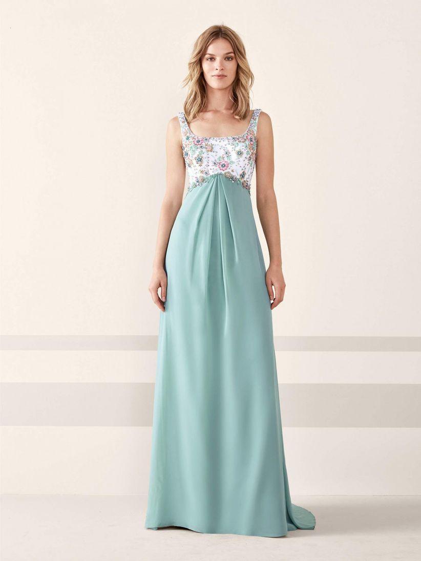61e45524a 55 vestidos para fiesta de día ¡y vámonos de boda! - bodas.com.mx