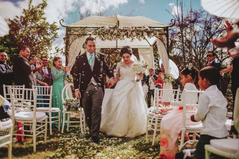 El Matrimonio Catolico Tiene Validez Legal : Te puedes casar por lo religioso fuera de una iglesia bodas mx