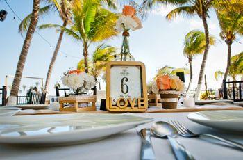 ¿Cómo sentamos a los invitados en el banquete de boda?