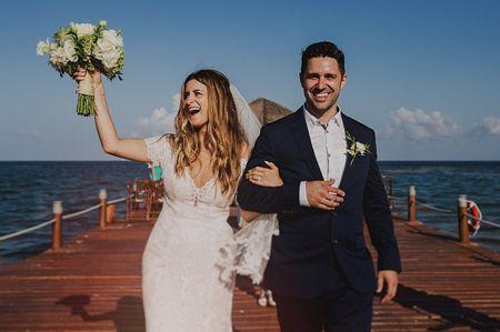 ¡Alerta para perfeccionistas! ¿Cómo organizar los papeles de la boda?