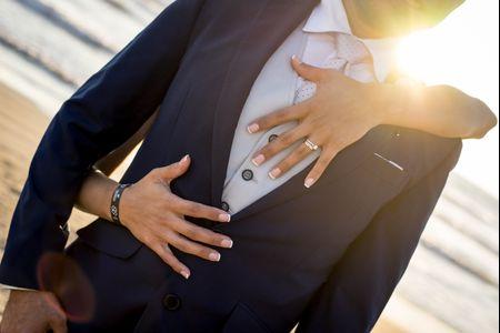 ¿Novia con las uñas mordidas? 8 maneras de quitarte el hábito