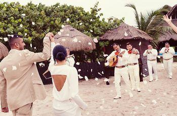 40 canciones de mariachi para su boda