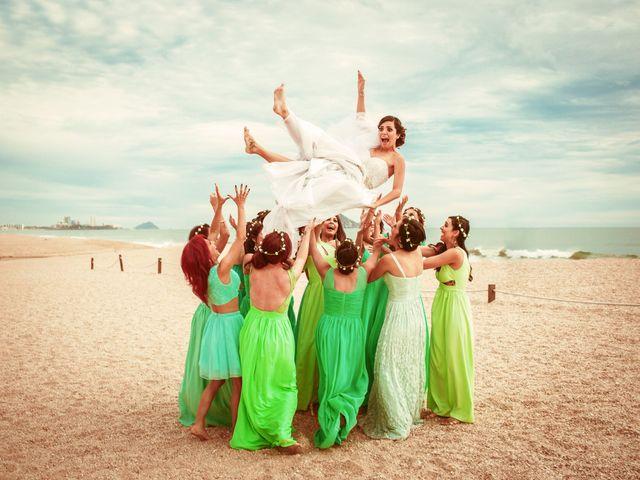6 reglas que pueden romper en su boda: ¿aceptan el desafío?