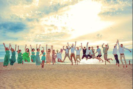 Consejos para tener una boda perfecta en la playa
