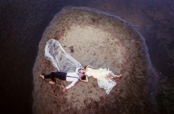 Errores comunes en las bodas... y soluciones para no naufragar