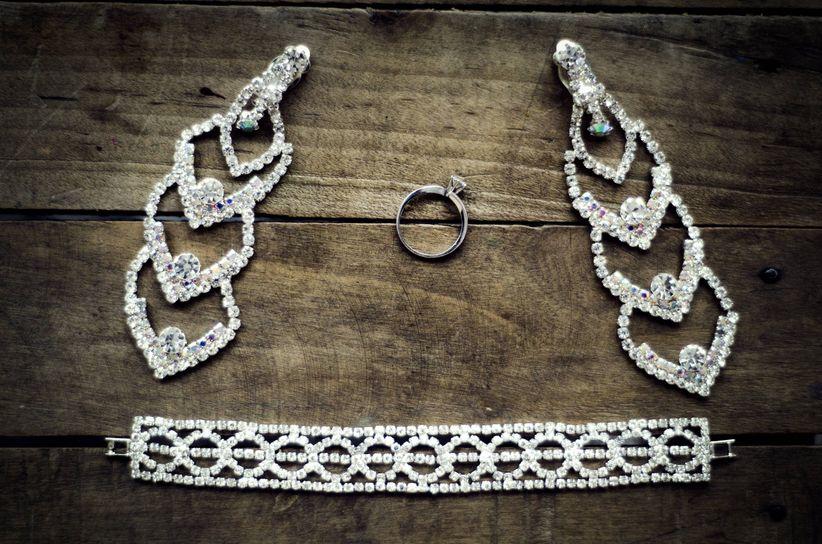 À quel bijoux diras-tu...  oui je le veux 💎 1