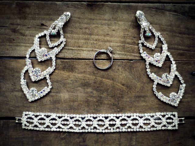 Joyería para el día de la boda: ¿qué piezas puedes llevar?