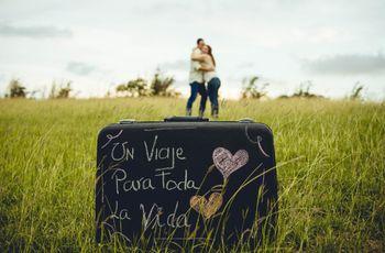 10 regalos de aniversario  para tu esposo según el significado del material