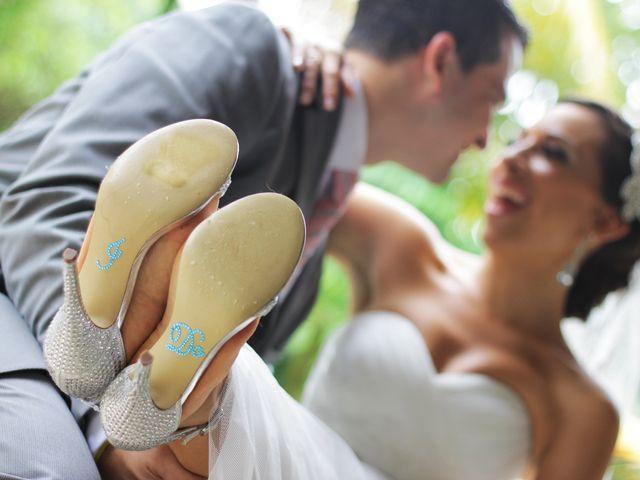 Cómo elegir mis zapatos de novia y amarlos hasta el final