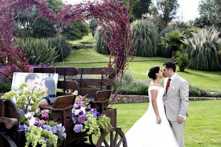 Check list de los 100 días previos a la boda
