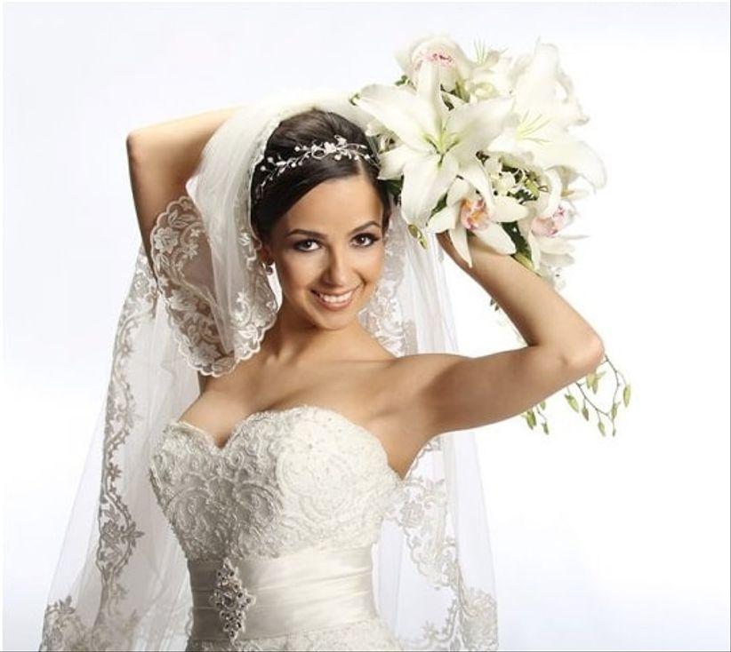 cómo elegir el color ideal del vestido de novia? - bodas.mx