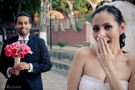 5 supersticiones de boda que puedes pasar por alto