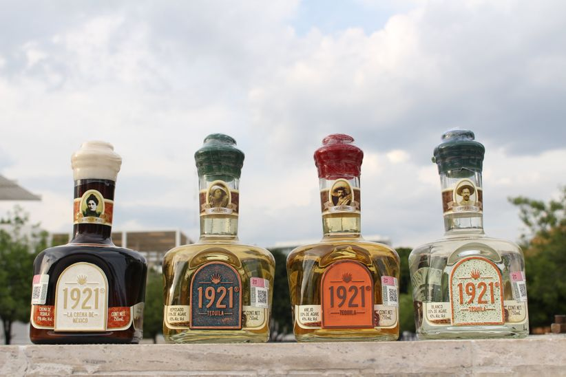 1921 Tequila