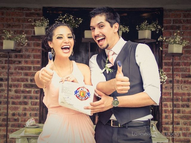 Consejos para una boda civil íntima, pero especial