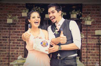 Consejos para una boda civil íntima pero especial
