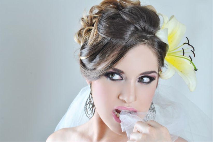 6 consejos para tu peinado de novia - Consejos de peinados ...