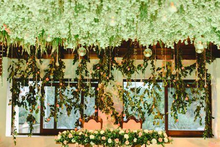 Decoración para bodas en invierno: cobíjense con estas ideas