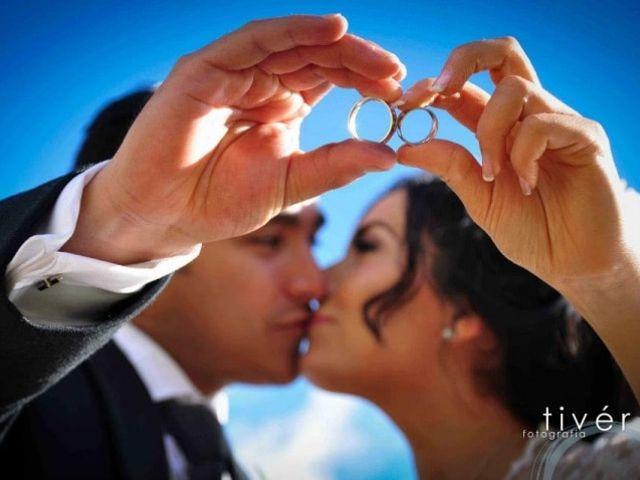 Aniversarios de boda por celebrar junto a ti