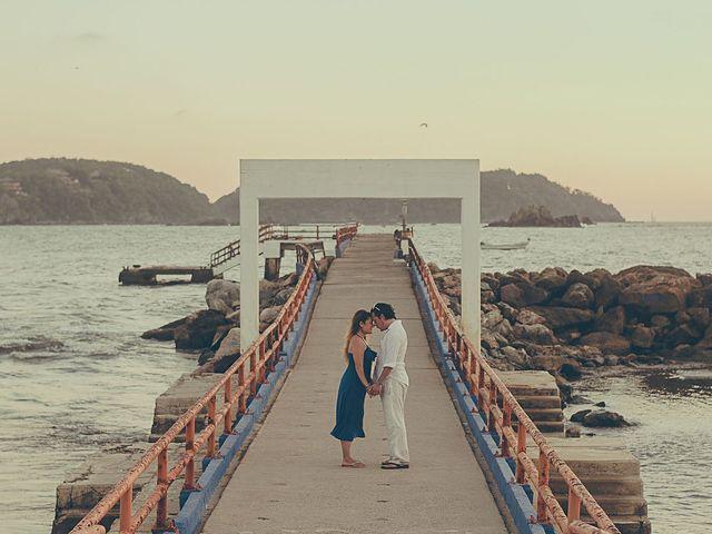 Luna de miel en Ixtapa: 5 días de sol, arena, mar y mucho amor