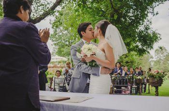 Preguntas y respuestas sobre el desarrollo de la boda civil