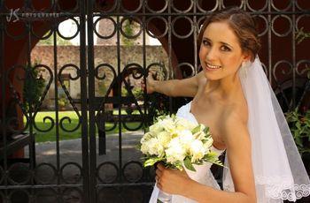 Ferias de boda otoño - invierno 2014