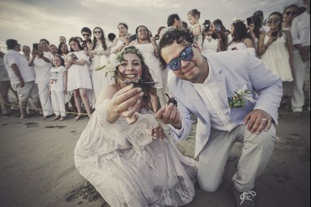 5 lugares para un trash the dress mitad loco, mitad romántico