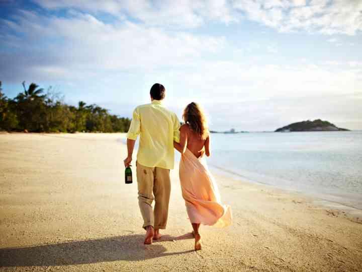 ¿Dónde ir de luna de miel en primavera? 12 destinos que enamoran
