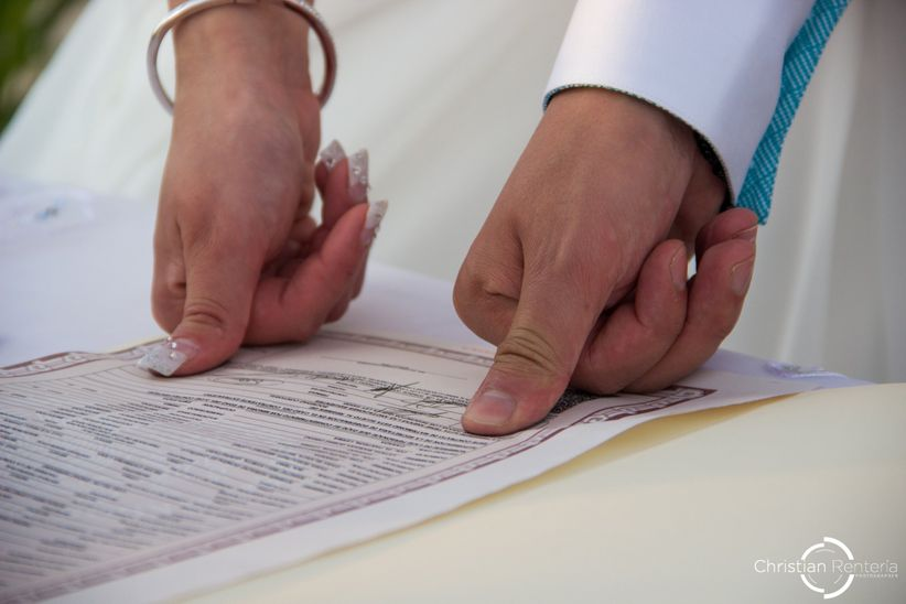 Tr mites para casarte con un extranjero for Tramites matrimonio civil