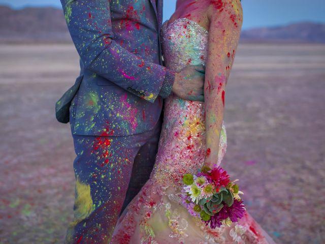 8 colores para decorar las bodas de 2019: ¿estarán en su paleta?