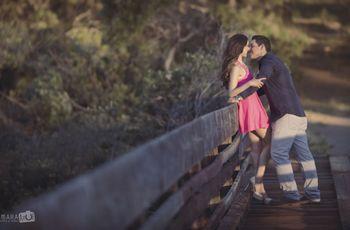 Regalos de compromiso para el novio