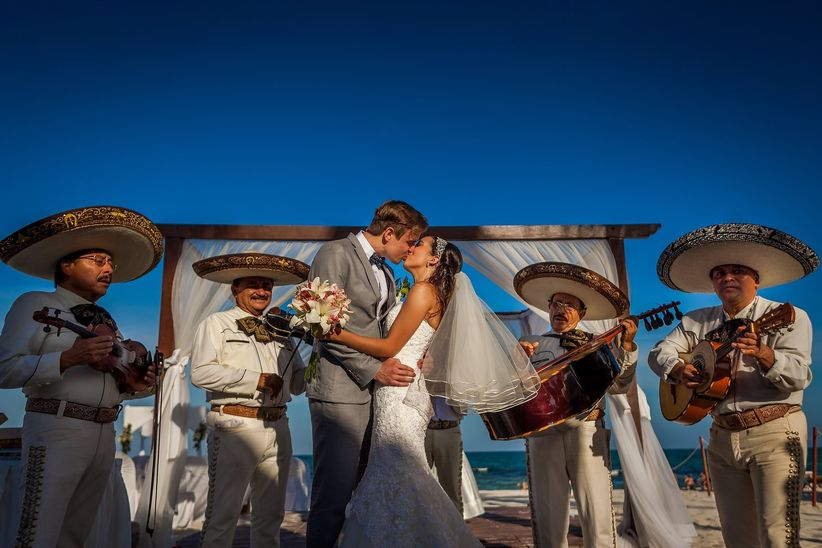 11 Tradiciones de Bodas Mexicanas! con Buena Beats Entertainment