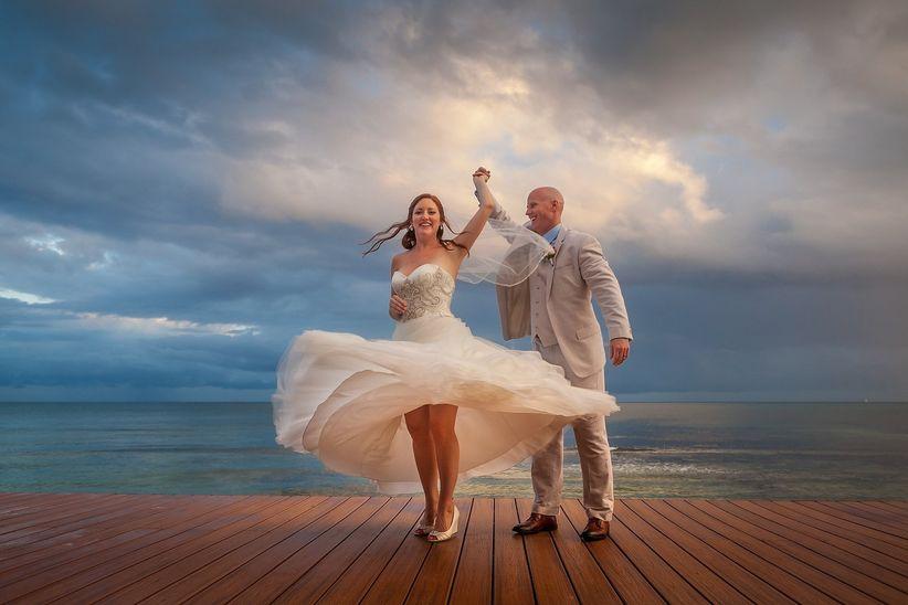 Ideas Matrimonio Simbolico : Protocolo para el baile de los novios bodas mx