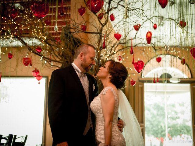 ¿Decorar la boda con corazones? 9 ideas discretas y cero cursis