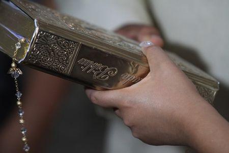 Despedida de solteros bíblica