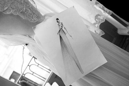 Tips  para diseñar tu propio vestido