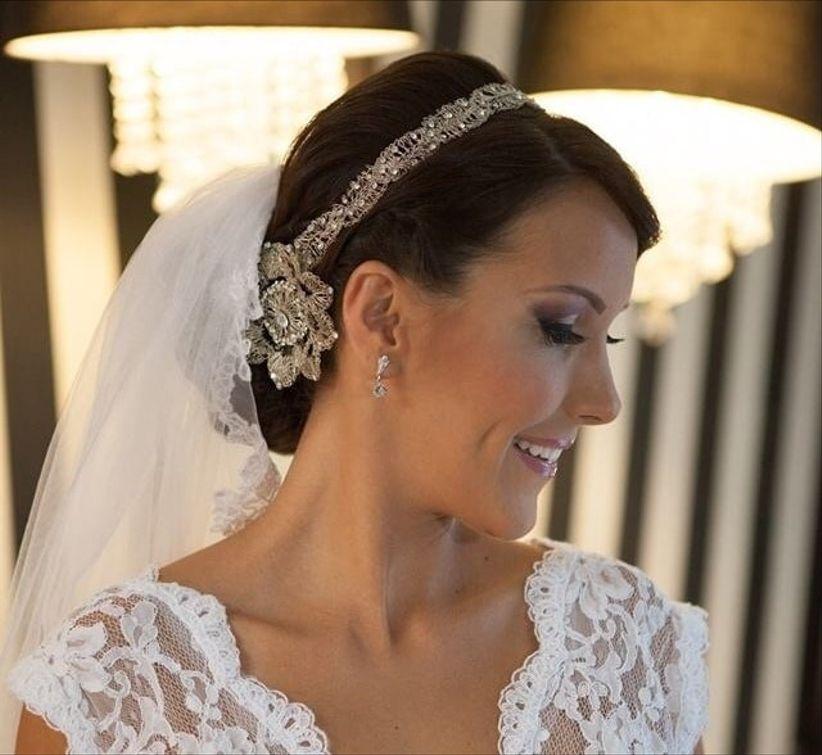 tiara para la boda - bodas.mx