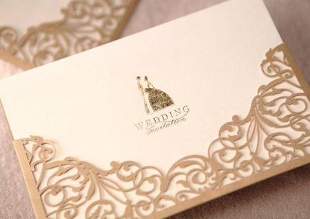 6 ideas para los sobres de tus invitaciones