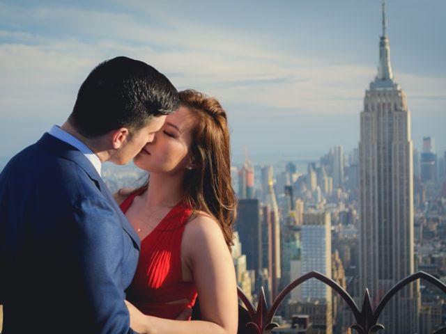 Cómo validar en México un matrimonio celebrado en el extranjero