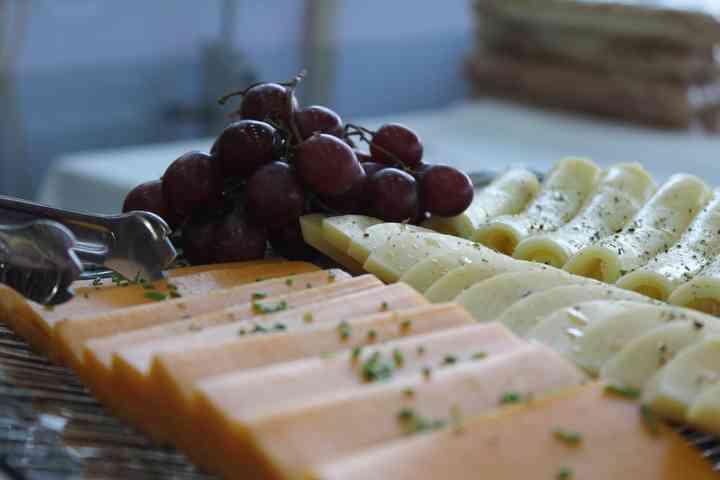 Banquetes Puerto Evento