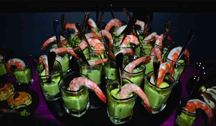 Chompis Banquetes