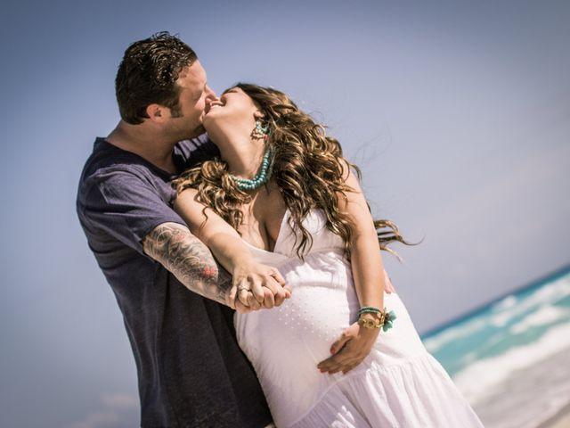 Vestidos de novia para embarazadas: todo lo que debes buscar
