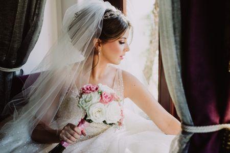 La agenda de belleza para novias antes de la boda