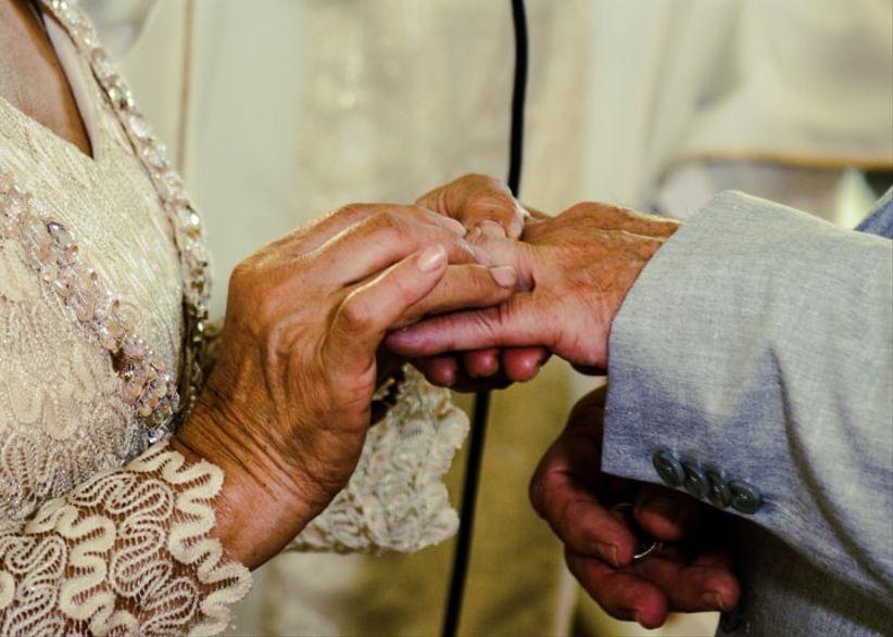 Frases Para Dedicarse A Los 50 Anos De Casados Y Cada Dia Bodas