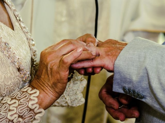 Frases para dedicarse a los 50 años de casados ¡y cada día!