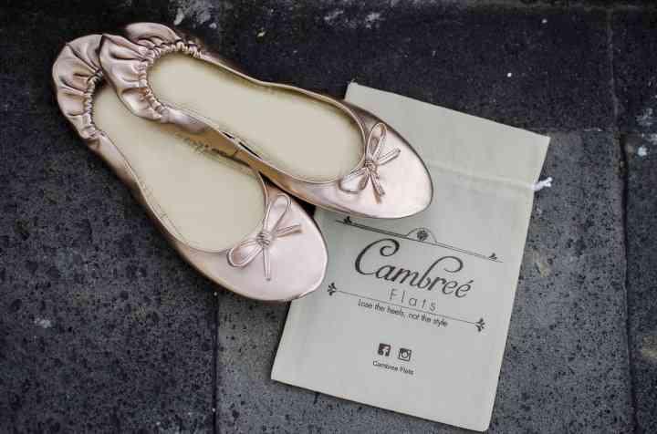 Cambreé Flats