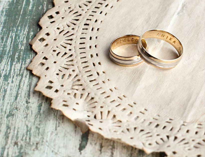 Matrimonio Religioso Biblia : Textos para grabar en los anillos de boda bodas mx