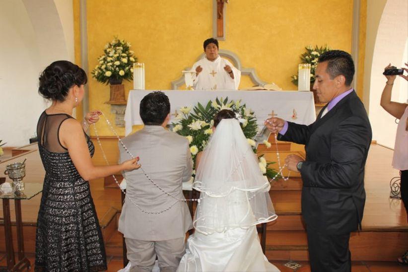 Matrimonio Catolico Padrinos : Los padrinos de la boda religiosa bodas mx