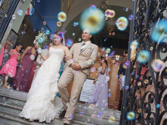 9 recuerdos de iglesia para boda... lindos ¡y prácticos!