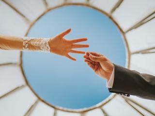 Matrimonio por poderes en México: ¿y si uno de los novios no está?